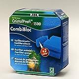 JBL Combibloc Vorfilter Foam Cristal E1500, 1501, 1901 Fische