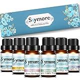 Skymore Ätherische Öle Set, Reine Duftöle Geschenk Set, Naturrein Essential Oils für Diffuser...