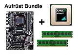 Aufrst Bundle - Gigabyte 970A-DS3P + Phenom II X2 545 + 8GB RAM #99641