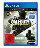 Call of Duty: Infinite Warfare - Legacy Edition - [PlayStation 4]