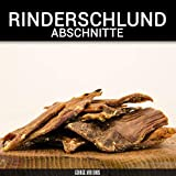George & Bobs Rinderschlundfleisch (Abschnitte) - 1000g | Hochewertige Qualität aus Deutschland |...