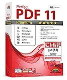 Perfect PDF 11 PREMIUM inkl. OCR - 3 USER - PDF Erstellen, Bearbeiten, Umwandeln, Sichern,...