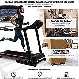 Sportstech F31 Profi Laufband inkl. VORMONTAGE   Deutsches Qualitätsunternehmen   Video Events &...