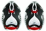 Speedo Erwachsene Biofuse Power Paddle Accessoires, Mehrfarbig, L