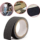 Zhanyiyi PVC Anti-Rutsch-Klebeband Nicht Beleg-Aufkleber Adhesive Backed 300cm x 5cm Tape-Zubehör...