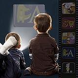 raspbery Kinder Taschenlampe Mit 12 Projektionsflächen 5 Große Themen 96 Szene, Frühe Bildung...