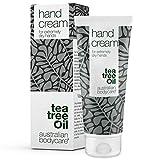 Australian Bodycare Hand Cream 100ml | Handcreme für sehr trockene Hände | Handcreme für Männer...