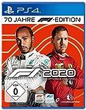 F1 2020 70 Jahre F1 Edition(Playstation 4)