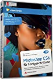 Photoshop CS6 für Fortgeschrittene - Videotraining - Farben korrigieren, umfärben, retuschieren,...