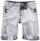 Rock Rebel by EMP All That We Are Short grau 32