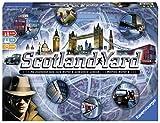 Ravensburger Scotland Yard, Brettspiel, Gesellschafts- und Familienspiel, für Kinder und...