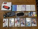PlayStation Portable - PSP Konsole Slim & Lite 3004, schwarz