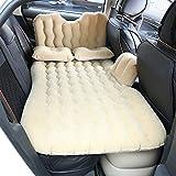 SHL SHL Universal-Auto-Spielraum aufblasbare Matratze Luftmatratze Camping Back Seat Couch, Gre: 90...