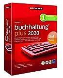 Lexware buchhaltung 2020 plus-Version Minibox (Jahreslizenz) Einfache Buchhaltungs-Software fr...