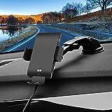 Custodia protettiva C13 Auto Wireless-Ladegerät Full-Automatic Infrarot-Induktions-Ladegerät...