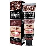 AICHUN BEAUTY Arabische Kaffee Whitening Zahnpasta Frische Atemreparatur Empfindliche Zähne...