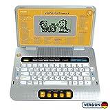 Vtech 80-109744 - Lerncomputer Schulstart Laptop E