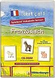 """... c'est ca!. Lernspiele für den Französischunterricht / """"... c'est ça 1"""" –..."""