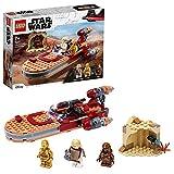 LEGO 75271 Star Wars Eine Neue Hoffnung: Luke Skywalkers Landspeeder