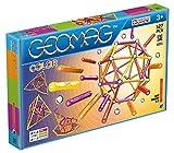 Geomag 264' Color Konstruktionsspielzeug, 127-teilig, 127 Stck