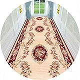 Läuferteppich Teppichläufer for Flur Küchenteppich - Breite Palette Von Anwendungen, Can Be Cut...