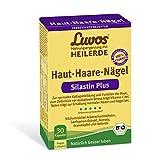LUVOS Heilerde, Bio Nahrungsergänzung Haut-Haare-Nägel Plus, 30 Kapseln