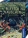 KOSMOS 680435 Blätterrauschen - Jahreszeiten im Wald, Roll & Write Spiel, für 2 - 6 SpielerInnen,...