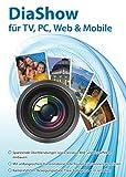 DiaShow Gestalter für TV, PC, Web & Mobile inklusive Bildbearbeitung für Windows 10/8.1/8/7/Vista...