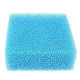 Schaumstoff-Schwamm für Aquarien, kompatibel mit Juwel BioPlus Compact / BioFlow 3.0