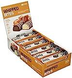 Optimum Nutrition Protein Whipped Bites Bar Protein Riegel (mit 20g Eiweiß [enthält Whey Isolate],...
