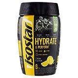Isostar Hydrate & Perform Iso Drink – 400 g isotonisches Getränkepulver – Elektrolyt Pulver zur...