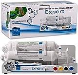 WAGNER Blue Osmoseanlage Expert Modell: 150 GPD 570 Liter/Tag