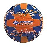 Schildkröt Funsports Neopren Mini-Beachvolleyball GR. 2 Ø 15cm, Kleiner Volleyball, 970274,...