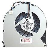 Lüfter Kühler Fan Cooler kompatibel für Toshiba Satellite P870, P870D, P875, P875D