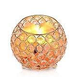 Nachttischlampe Salzlampe, Tomshine 15W Warmweiß Salzlampe Dimmbar Nachtlicht Kristall Tischlampe...