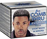 Luster's S-Curl-Comb Thru Texturizer, Regular 1 Kit (Pack of 9)