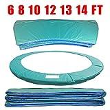 Greenbay 366 cm Premium Ersatz-Trampolin Surround Pad   UV-beständiges PVC-Oberteil   EPE-Schaum...