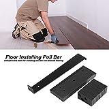 Raguso Durable Floor Installation Kit für Zuhause für Holzböden