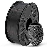 SUNLU Filament 1.75mm PLA 3D Drucker Filament PLA 1kg Spool (2.2lbs), Toleranz beim Durchmesser...