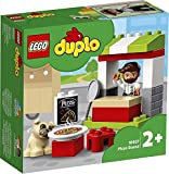 wow Lego DUPLO Pizza-Stand