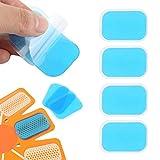 YIHUA Ersatz-Gel für Bauchmuskeltraining, blau