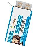 Vihado Vitamine für Haare & Kopfhaut –gegen Haarausfall – Haarwachstum anregen durch...