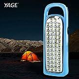 YAGE 3535 tragbares Licht LED-Strahler Camping Laterne Suchscheinwerfer tragbarer Scheinwerfer...