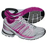 Adidas Adistar Ride 2 Laufschuhe silber/grau/pink, Größe:EUR 37