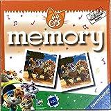 Ravensburger RAE810 Mini Memory 44 Katzen