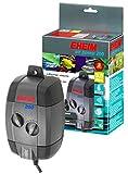 Eheim 3702010 Luftpumpe air pump 200 regelbar