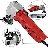 Mophorn elektrische Blechschere 500W elektrische Schere 2,5mm Elektroschere 2000 U/min Blechschere...