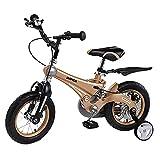XBSXP Kinderfahrrad, Fahrrad, 12-Zoll-16-Zoll-Fahrrad, geeignet für Jungen und Mädchen im Alter...