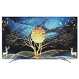 YMYP08 Moderne Minimalist TV-Abdeckung LED-Bildschirm Staubdicht Und Kratzfest Schutzhlle 32-65in...