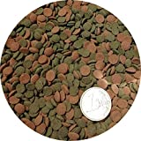 Futtertabletten Chips 2- Fach Mix L-Welse Fischfutter Welstabletten Welschips (1 kg)